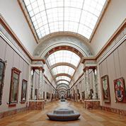 Présidence du Louvre: l'heure des grandes manœuvres