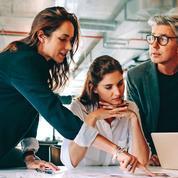 L'égalité hommes-femmes progresse dans les entreprises