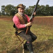 Olivier Dassault: la chasse, un art et un mode de vivre qui ne l'ont jamais quitté