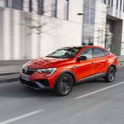 Renault Arkana, celui que l'on n'attendait plus