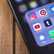 RN et LFI en pointe sur les réseaux sociaux