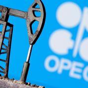 Le cours du pétrole s'envole