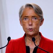 Élisabeth Borne: «Pour l'index égalité femmes-hommes, nous serons dans la tolérance zéro avec des contrôles ciblés»