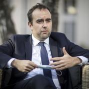 Sébastien Lecornu: «L'opposition a abandonné la lutte contre le RN»