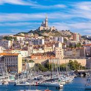 Régionales: le PS sans stratégie, ni leader dans les Bouches-du-Rhône