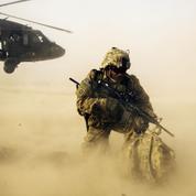 Biden dévoile son plan depaix pour l'Afghanistan