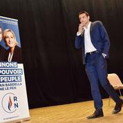 Régionales: dans le Centre-Val de Loire, le RN mise sur la jeunesse