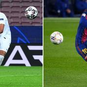 PSG-Barça à huis clos: un manque à gagner de 6 millions d'euros pour le club parisien