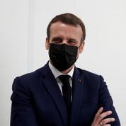 Guillaume Tabard: «Quand les chrétiens prennent Macron au mot»