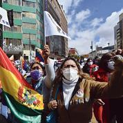 En Bolivie, la lutte contre le fléau des violences sexistes
