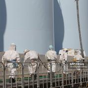 Dix ans après Fukushima, le délicat problème de l'eau radioactive de la centrale
