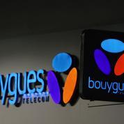 Bouygues vend la moitié de sa participation dans Alstom