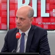Jean-Michel Blanquer: «La période de confinement a multiplié le phénomène de cyberharcèlement»