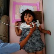 Fukushima: pas de hausse du nombre de cancers de la thyroïde