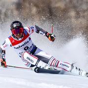 Mathieu Faivre, le skieur en or qui fait de l'ombre à Alexis Pinturault