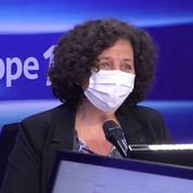 Frédérique Vidal: «C'est mon travail que de protéger l'université et la liberté d'expression contre des radicalités»