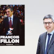 Présidentielle 2022: un proche de François Fillon rejoint Xavier Bertrand