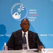 L'avertissement du Sénégal au président Macky Sall