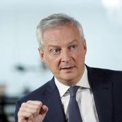 La France subit aujourd'hui son manque de stratégie pour réduire la dépense publique