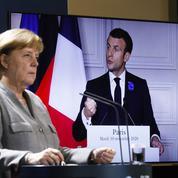 Notre perception de l'Allemagne est-elle irréaliste?