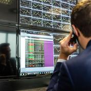 Bourse de Paris: pourquoi les cours s'envolent