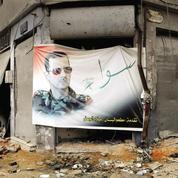 Après dix ans de guerre, Bachar el-Assad règne toujours sur une Syrie en ruines