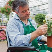 Le scénario du pire pour l'emploi des handicapés a été évité pendant la crise