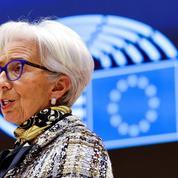 La BCE va intensifier son programme d'urgence