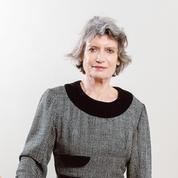 Véronique Cayla, la «patronne» du cinéma français