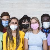 Selon un sondage, les jeunes n'ont pas le moral mais plébiscitent Parcoursup