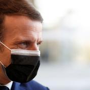 Les paris politiques de Macron face au mur sanitaire