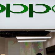 Oppo, le nouveau champion chinois des smartphones
