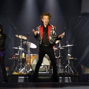 Les Rolling Stones à découvert