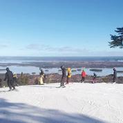 Covid-19: en Suède, les stations de ski ouvertes malgré la troisième vague