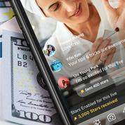 Quand les réseaux sociaux encouragent les internautes à financer les influenceurs