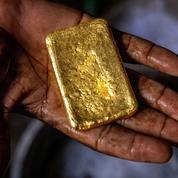 Au Niger, la fièvre de l'or