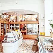 Covid-19, le restaurant réinventé