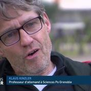 IEP Grenoble: trois anciens élèves défendent la liberté d'expression de Klaus Kinzler