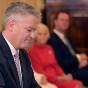 L'Australien Mathias Cormann bien parti pour diriger l'OCDE