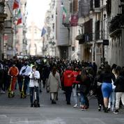 Reconfinement de l'Italie: le choix délicat de Mario Draghi