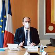 Castex anticipe la sortie de crise dans sa troisième conférence du dialogue social