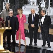 César 2021: Jugnot critique la cérémonie et Bigard se moque de Corinne Masiero