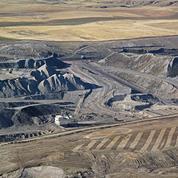 Au Wyoming, l'ultime guerre du charbon