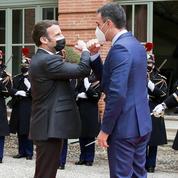 France et Espagne resserrent leurs liens