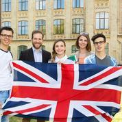 Erasmus: au Royaume-Uni, les prémices du programme d'échanges post-Brexit