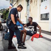 Mineurs non accompagnés: la fermeture des frontières ne soulage pas les départements