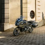 BMW R 1250 RT, la préférée des grands voyageurs