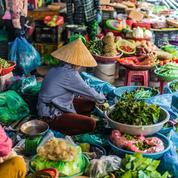 Dix mots français que le Vietnam adore