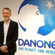 Danone: les coulisses du conseil d'administration qui a évincé Emmanuel Faber