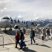 Wyoming: Teton, le havre de milliardaires d'un nouveau genre